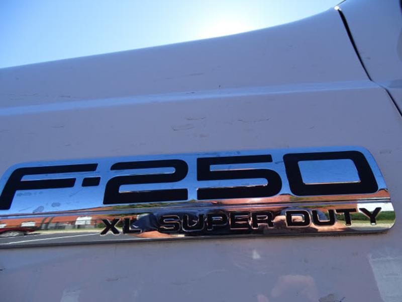 2007 Ford F-250 Super Duty for sale at Bratton Automotive INC in Phenix City AL