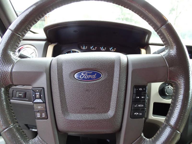 2011 Ford F-150 for sale at Bratton Automotive INC in Phenix City AL