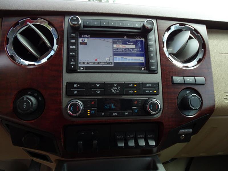 2012 Ford F-250 Super Duty for sale at Bratton Automotive INC in Phenix City AL