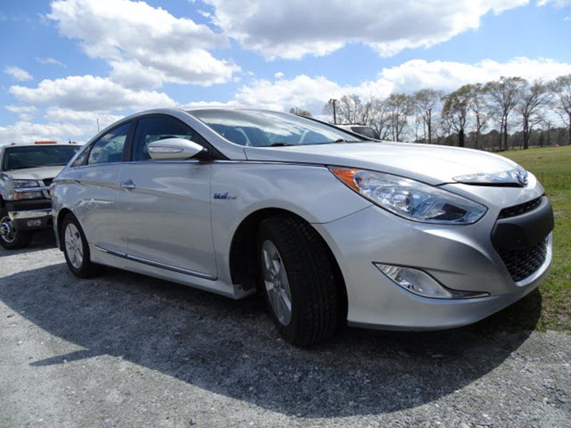 2012 Hyundai Sonata Hybrid For Sale At Bratton Automotive INC In Phenix  City AL