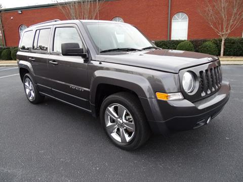 2017 Jeep Patriot for sale in Phenix City, AL