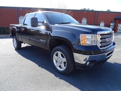 2013 GMC Sierra 2500HD for sale in Phenix City, AL