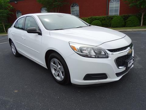 2014 Chevrolet Malibu for sale in Phenix City, AL