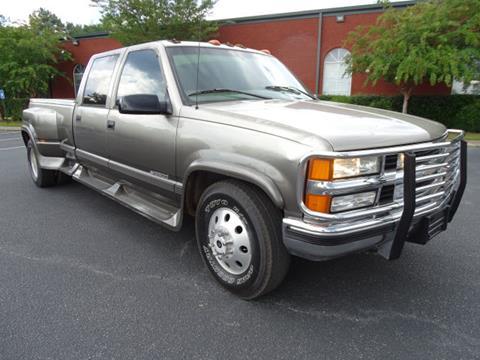 1998 Chevrolet C/K 3500 Series for sale in Phenix City, AL