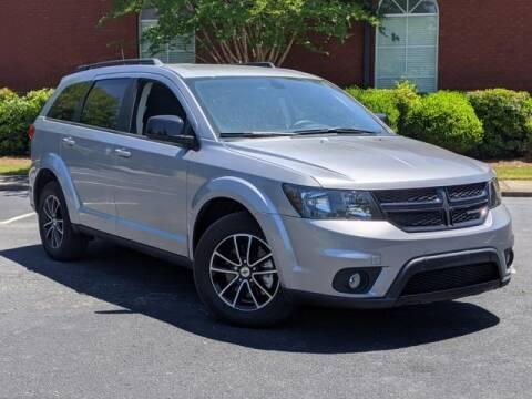2018 Dodge Journey for sale at Bratton Automotive Inc in Phenix City AL