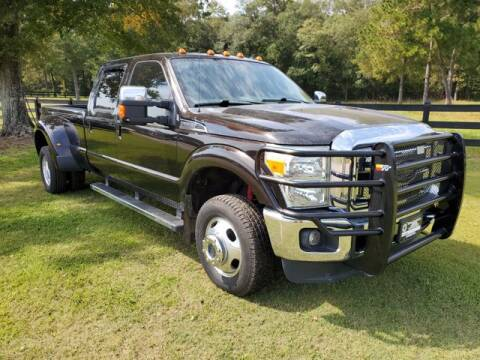 2013 Ford F-350 Super Duty for sale at Bratton Automotive Inc in Phenix City AL