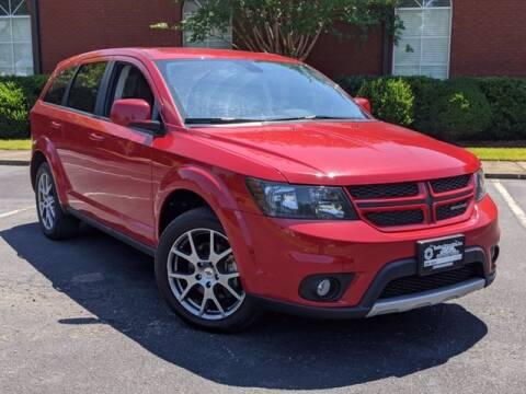 2019 Dodge Journey for sale at Bratton Automotive Inc in Phenix City AL