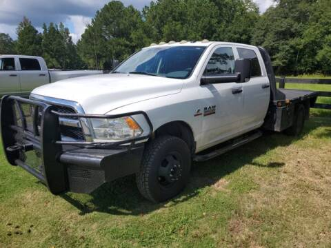 2014 RAM Ram Chassis 3500 for sale at Bratton Automotive Inc in Phenix City AL