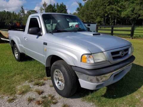 2003 Mazda Truck for sale at Bratton Automotive Inc in Phenix City AL