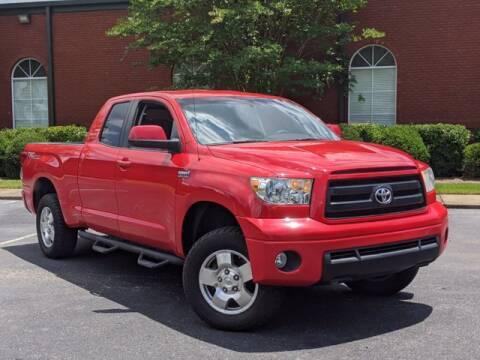 2010 Toyota Tundra for sale at Bratton Automotive Inc in Phenix City AL