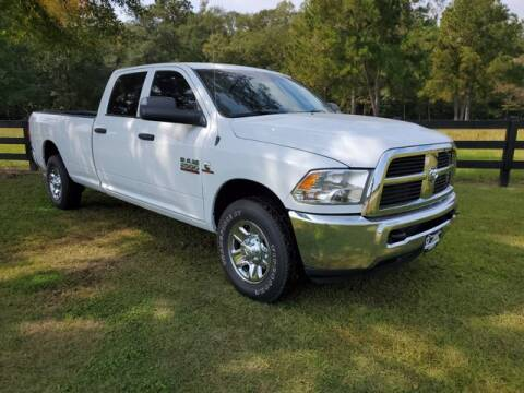 2017 RAM Ram Pickup 2500 for sale at Bratton Automotive Inc in Phenix City AL