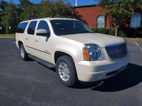 2014 GMC Yukon XL for sale at Bratton Automotive Inc in Phenix City AL
