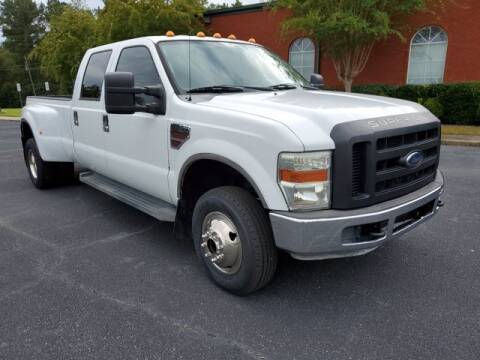 2008 Ford F-350 Super Duty for sale at Bratton Automotive Inc in Phenix City AL