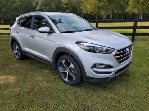 2016 Hyundai Tucson for sale at Bratton Automotive Inc in Phenix City AL