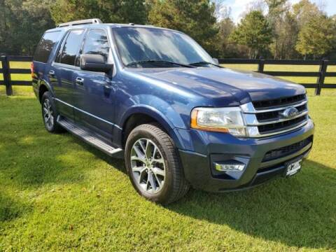 2016 Ford Expedition for sale at Bratton Automotive Inc in Phenix City AL