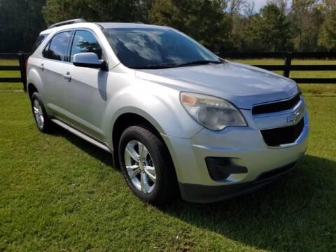 2011 Chevrolet Equinox for sale at Bratton Automotive Inc in Phenix City AL