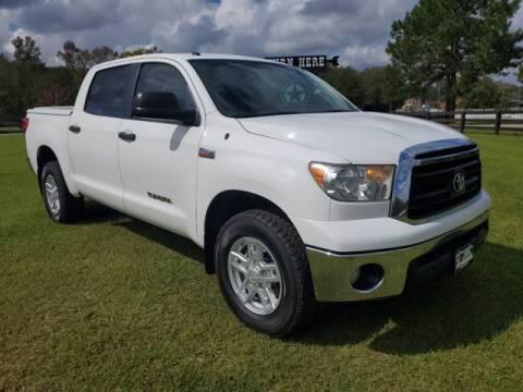 2013 Toyota Tundra for sale at Bratton Automotive Inc in Phenix City AL