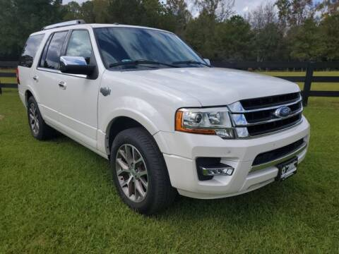 2015 Ford Expedition for sale at Bratton Automotive Inc in Phenix City AL