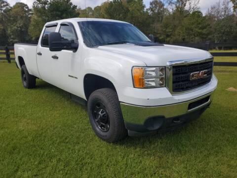 2014 GMC Sierra 2500HD for sale at Bratton Automotive Inc in Phenix City AL