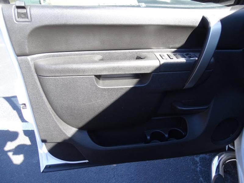 2012 Chevrolet Silverado 1500 for sale at Bratton Automotive INC in Phenix City AL