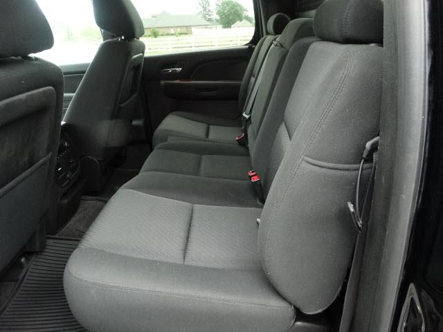 2012 Chevrolet Avalanche for sale at Bratton Automotive INC in Phenix City AL