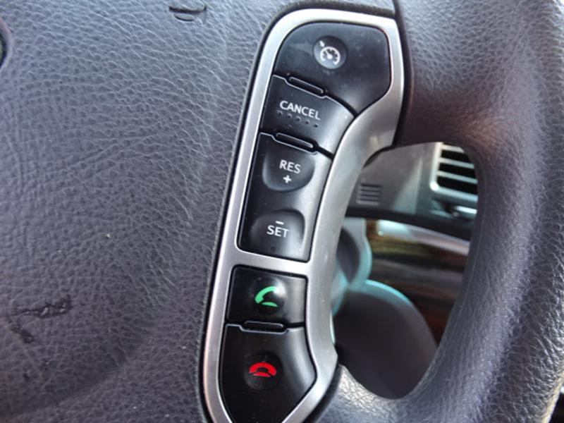 2010 Hyundai Santa Fe for sale at Bratton Automotive INC in Phenix City AL