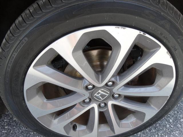 2013 Honda Accord for sale at Bratton Automotive INC in Phenix City AL