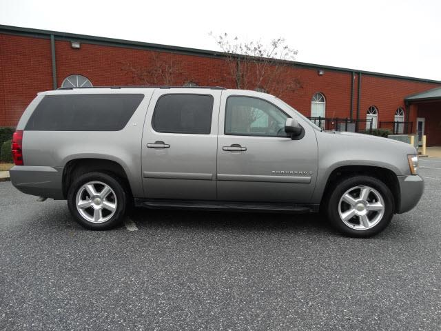 2008 Chevrolet Suburban for sale at Bratton Automotive INC in Phenix City AL