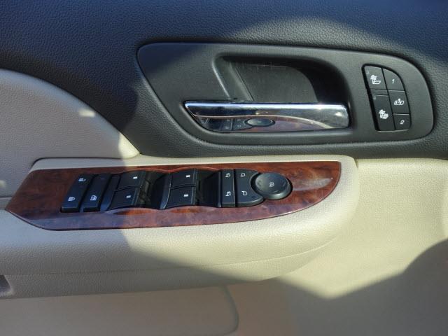 2008 Chevrolet Suburban for sale at Bratton Automotive INC in Phenix City AL