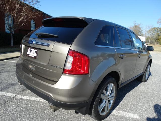 2013 Ford Edge for sale at Bratton Automotive INC in Phenix City AL