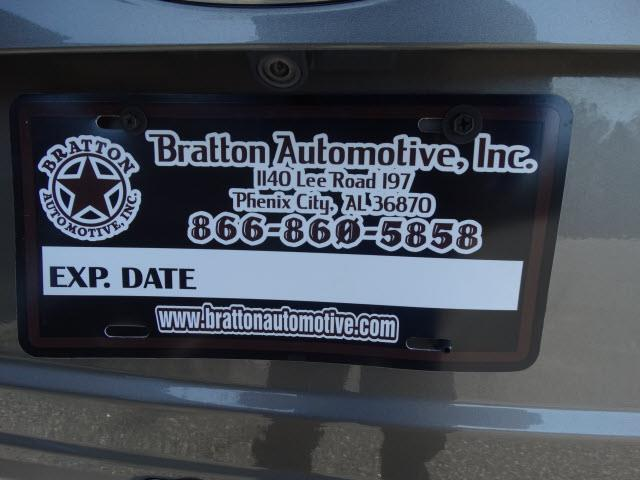 2013 Ford Edge for sale at Bratton Automotive INC in Phenix City AL