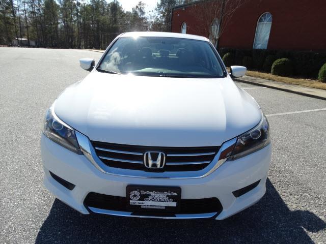 2014 Honda Accord for sale at Bratton Automotive INC in Phenix City AL