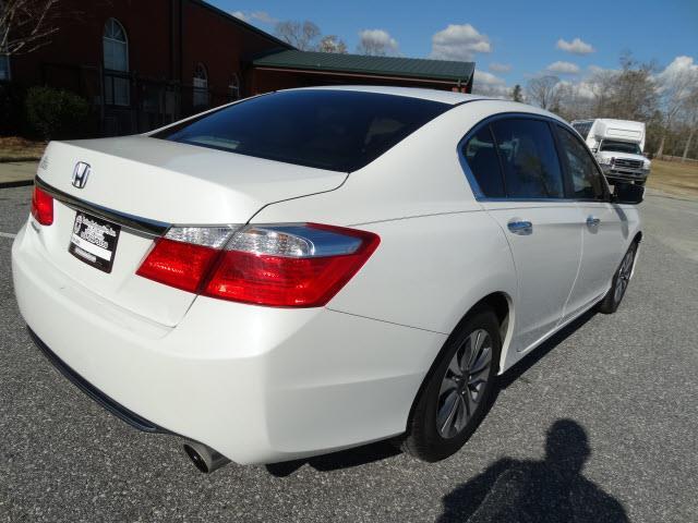 2014 Honda Accord for sale at Bratton Automotive INC in Phenix City AL