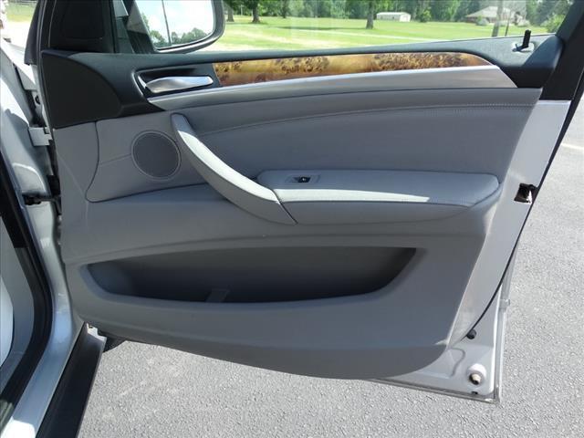 2008 BMW X5 for sale at Bratton Automotive INC in Phenix City AL