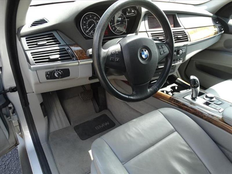 2008 BMW X5 for sale at Bratton Automotive INC in Phenix City AL