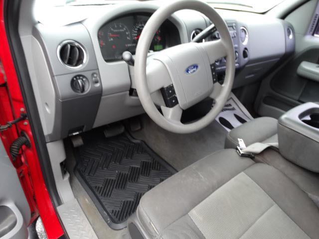 2004 Ford F-150 for sale at Bratton Automotive INC in Phenix City AL