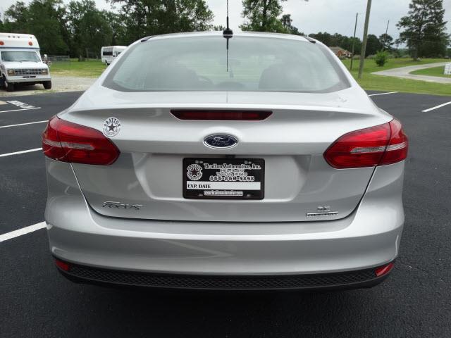 2016 Ford Focus for sale at Bratton Automotive INC in Phenix City AL