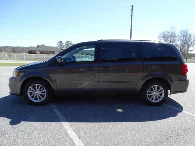 2016 Dodge Grand Caravan for sale at Bratton Automotive INC in Phenix City AL