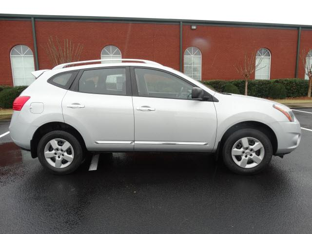2014 Nissan Rogue Select for sale at Bratton Automotive INC in Phenix City AL