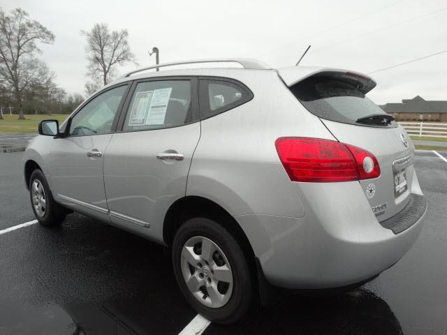2014 Nissan Rogue Select for sale at Bratton Automotive INC in Phenix City AL