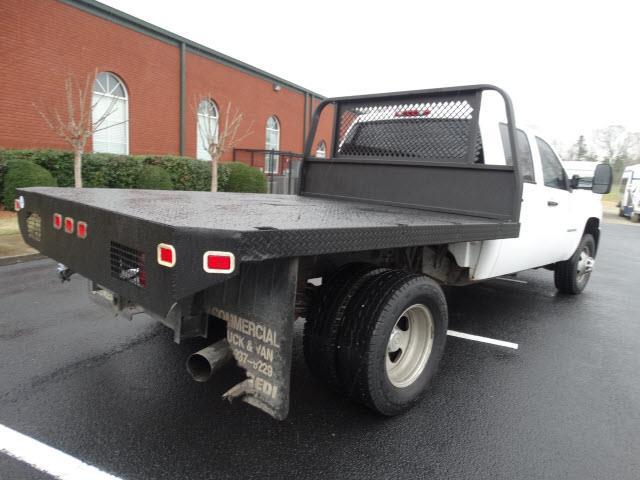 2008 Chevrolet Silverado 3500HD for sale at Bratton Automotive INC in Phenix City AL