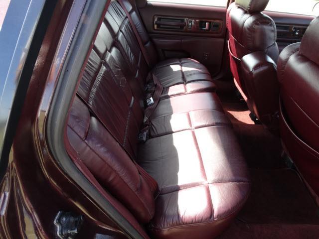 1994 Chevrolet Caprice for sale at Bratton Automotive INC in Phenix City AL