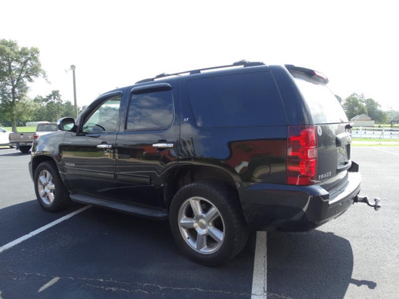 2010 Chevrolet Tahoe for sale at Bratton Automotive INC in Phenix City AL