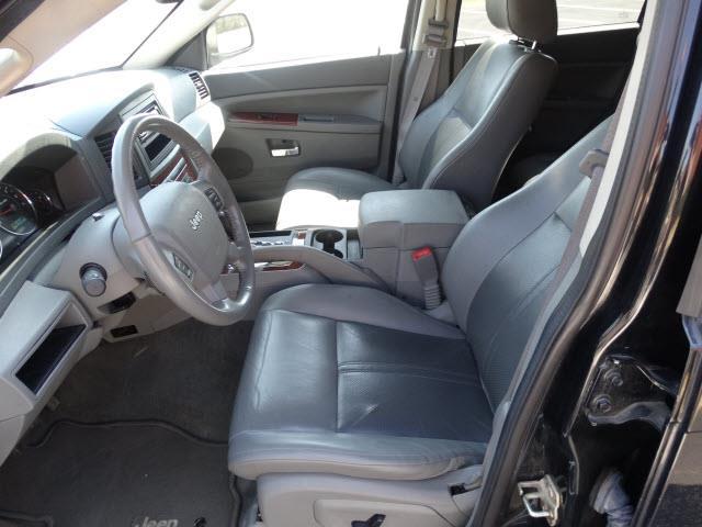 2006 Jeep Grand Cherokee for sale at Bratton Automotive INC in Phenix City AL
