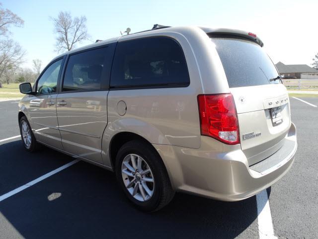 2015 Dodge Grand Caravan for sale at Bratton Automotive INC in Phenix City AL
