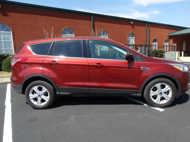 2015 Ford Escape for sale at Bratton Automotive INC in Phenix City AL