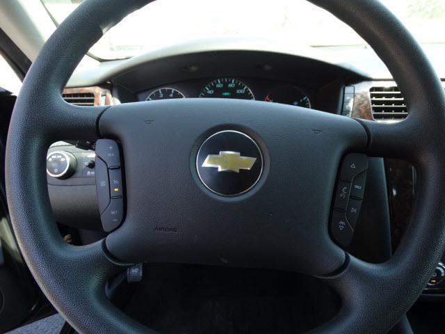 2016 Chevrolet Impala Limited for sale at Bratton Automotive INC in Phenix City AL