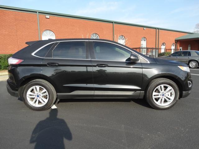 2015 Ford Edge for sale at Bratton Automotive INC in Phenix City AL