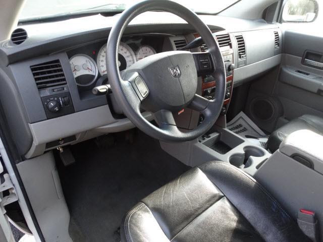 2008 Dodge Durango for sale at Bratton Automotive INC in Phenix City AL