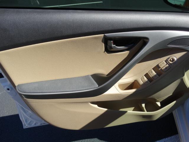 2013 Hyundai Elantra for sale at Bratton Automotive INC in Phenix City AL